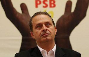 Eduardo Campos. (Foto: Beto Barata - AE)