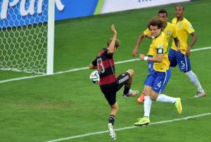 Foto: André Durão/ Globo Esporte