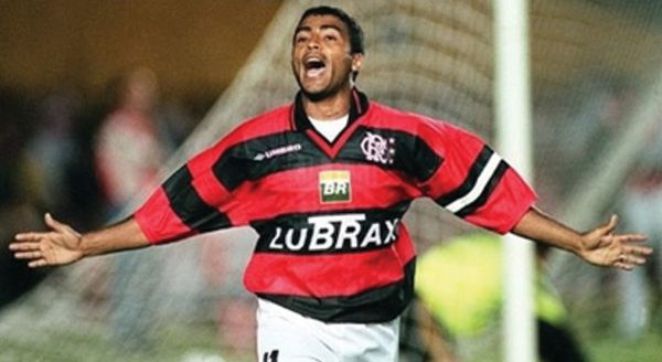 Flamengo Romario Lubrax ringer others LONG