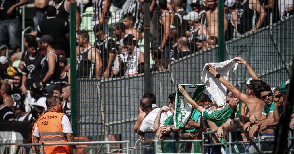Imagem: Ricardo Nogueira/Folhapress