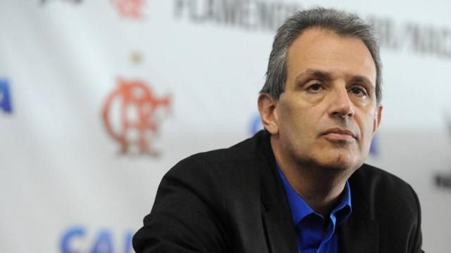 Luiz Eduardo Baptista, o Bap (Foto: Divulgação)