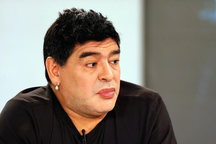 Mamadona (Foto: Reuters)