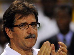 René Simões (foto: AFP)
