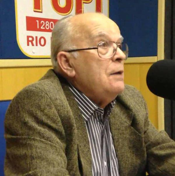 Alfredo Raymundo, Diretor Executivo da Super Rádio Tupi