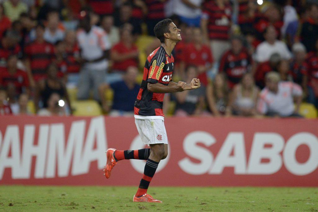 06_06_2015 - Brasileirão Chevrolet 2015 - Flamengo x Chapecoense -  Staff Images0990 (1)