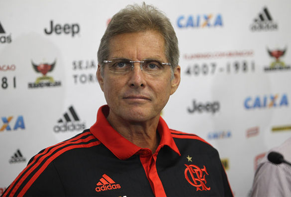 (Foto: Paulo Sérgio/LANCE!Press)