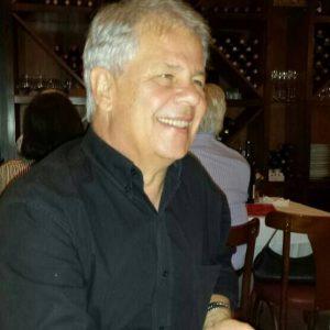 Gerson Biscotto (Reprodução Facebook)