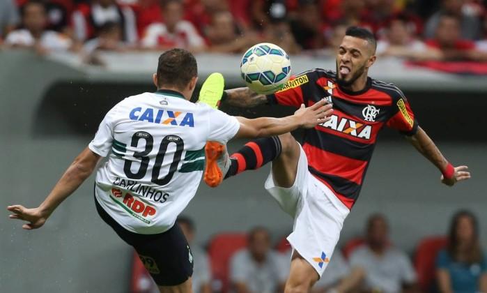 Foto: (Jorge William / Agência O Globo)
