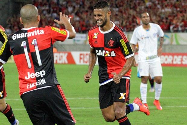 (Foto: Gilvan de Souza / Flamengo / Divulgação)