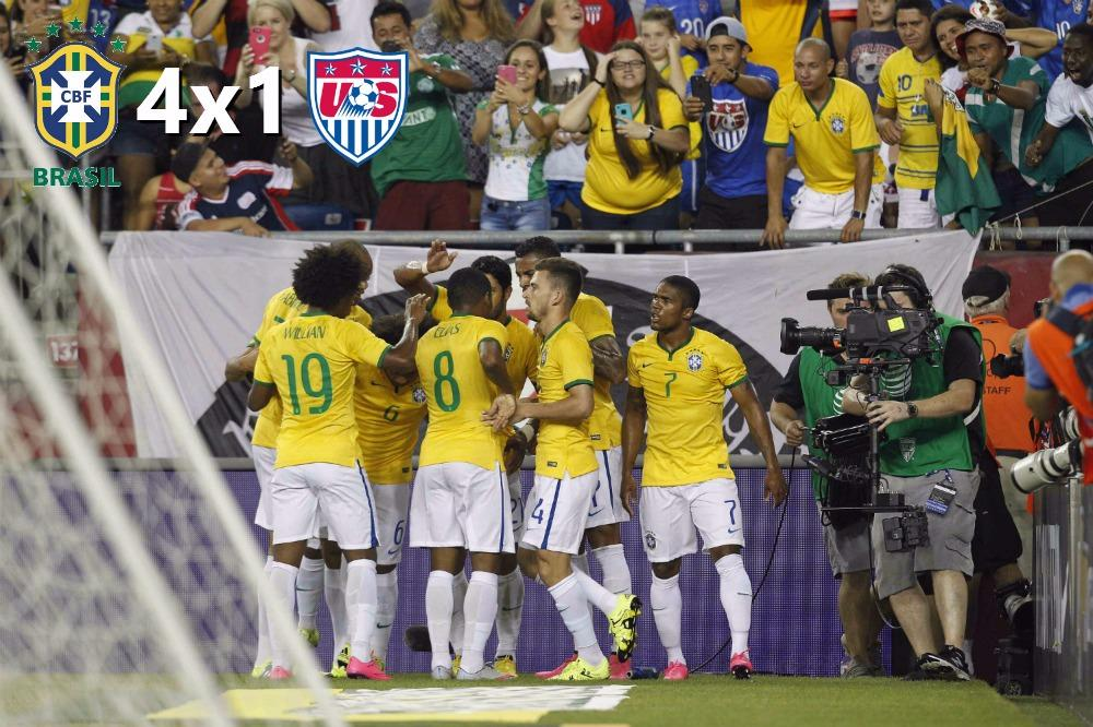 (Foto: @CBF_Futebol)