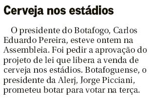 Jornal O Globo, Coluna do Ancelmo Gois, 16/09/15.