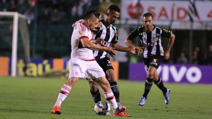 (Foto: Luiz Henrique/Figueirense FC)