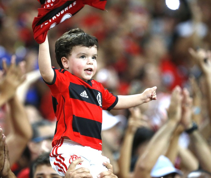 (Foto: Ivo Gonzales / Agência o Globo)