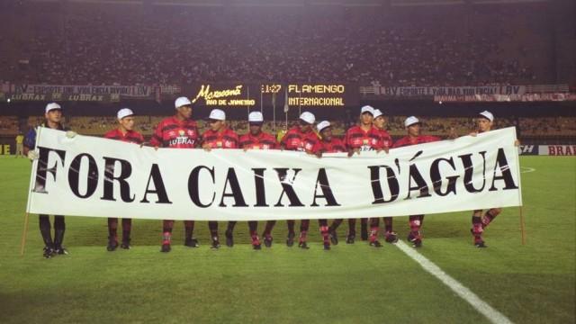 (Foto: Marcelo Carnaval / Agência O Globo)