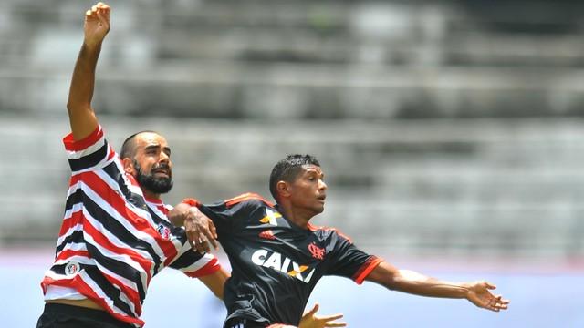 (Foto: Aldo Carneiro / Pernambuco Press)