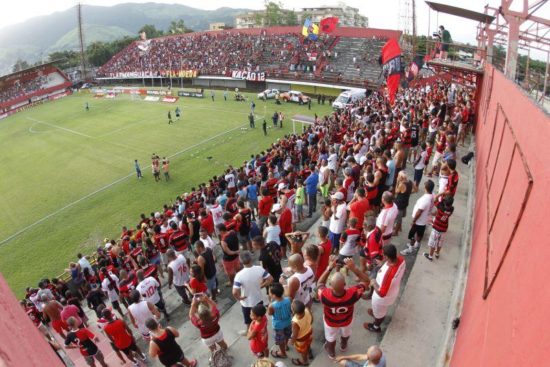 Édson Passos (Foto: Gilvan de Souza / Flamengo)