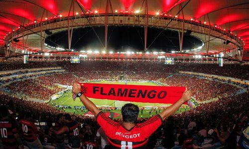 (Foto: Divulgação/Flamengo)