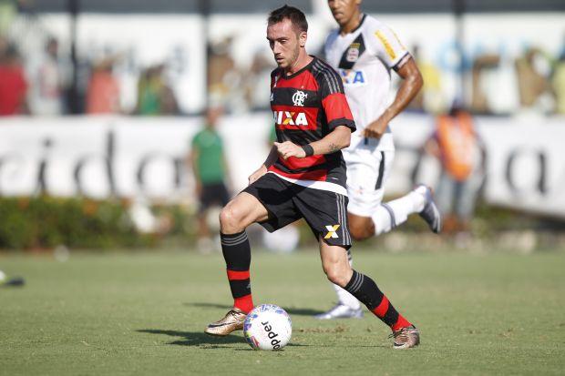 (Foto Gilvan de Souza / Flamengo)