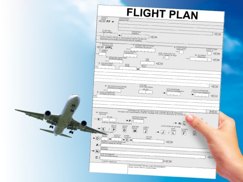 icao-2012-flight-planning