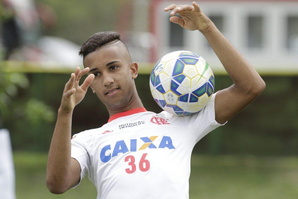 (Foto: Gilvan de Souza/ Flamengo )