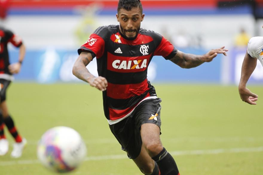 Cesar Martins (Foto: Gilvan de Souza/Flamengo)