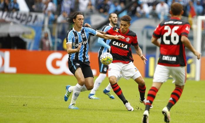 (Lucas Uebel / Divulgação Grêmio)