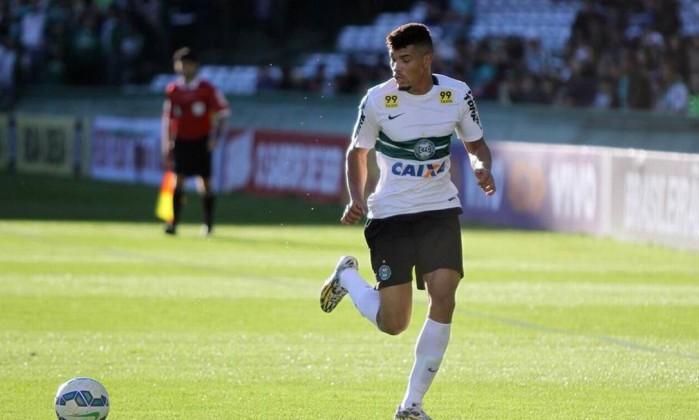 Juninho (Foto: Divulgação)