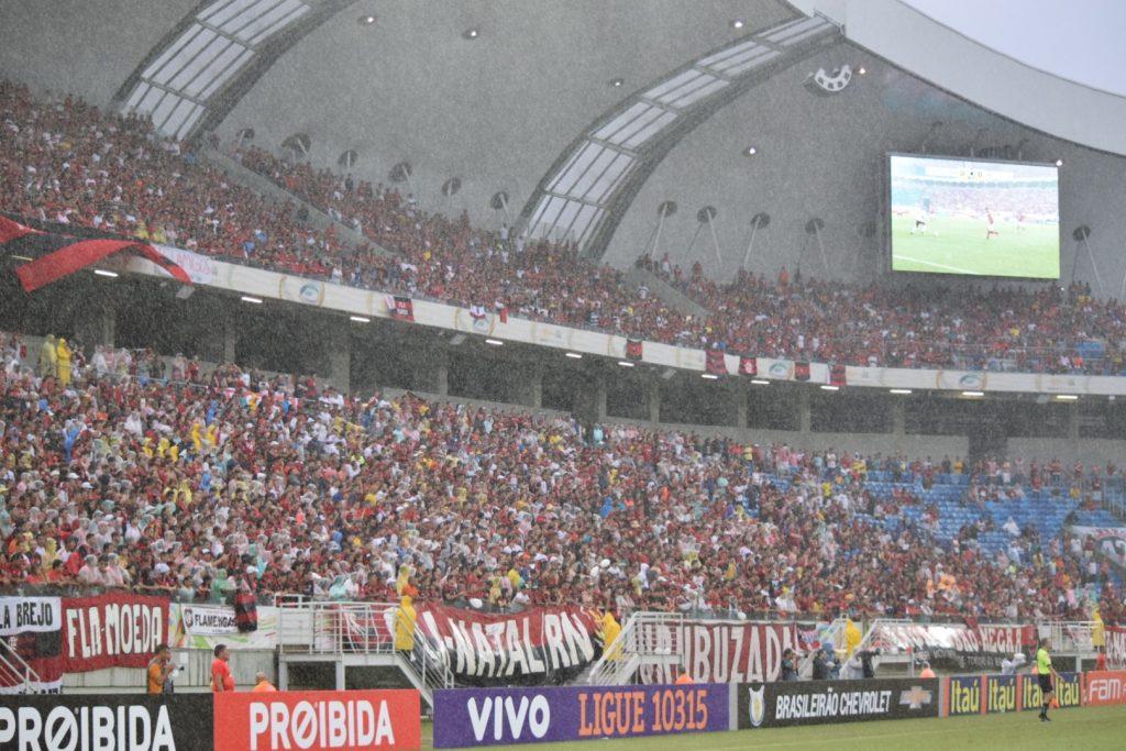 (Foto: Andrey Menezes / FLA TV)