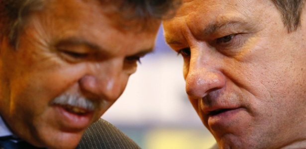(Foto: Ricardo Moraes - Reuters)