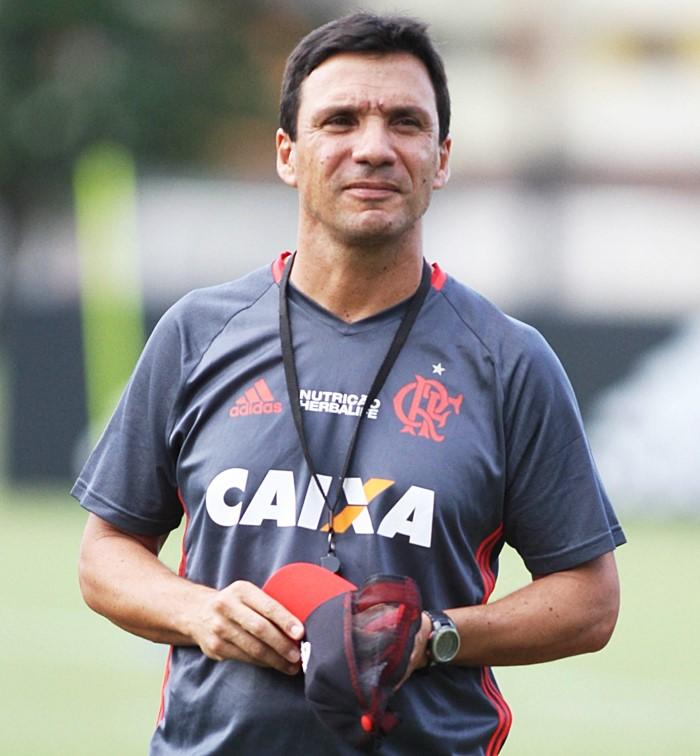 Ze Ricardo Flamengo