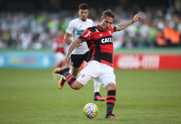 (Fotos: Giuliano Gomes / PR Press)