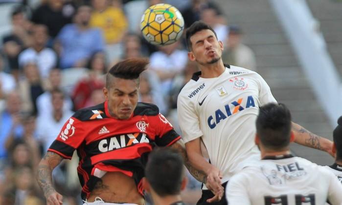 (Foto: Marcos Alves / Agência O Globo