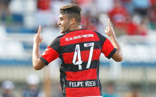 (Foto: Gilvan de Souza / Flamengo)
