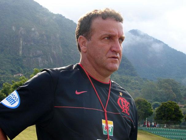 (Foto: Eduardo Peixoto Globo Esporte)