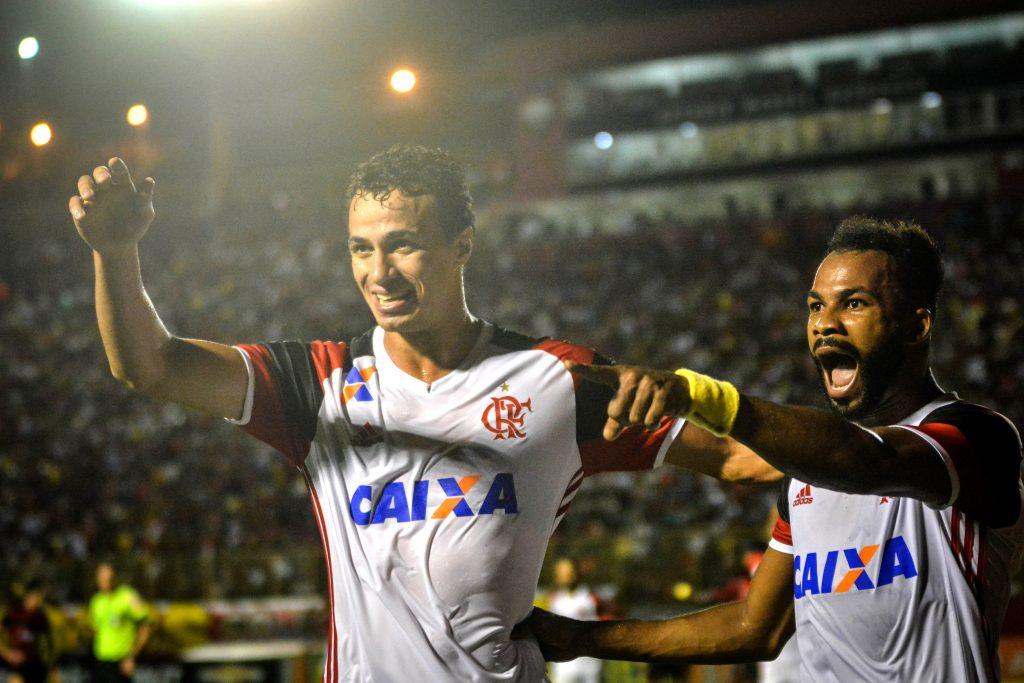 (Foto: Jéssica Santana / Flamengo)