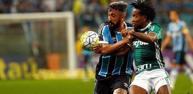 (Foto: Rodrigo Rodrigues/Grêmio FBPA)