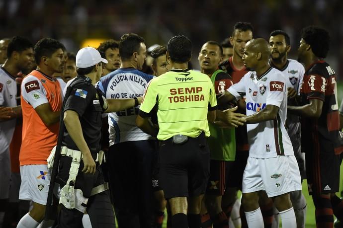 (Foto: André Durão / GloboEsporte.com)