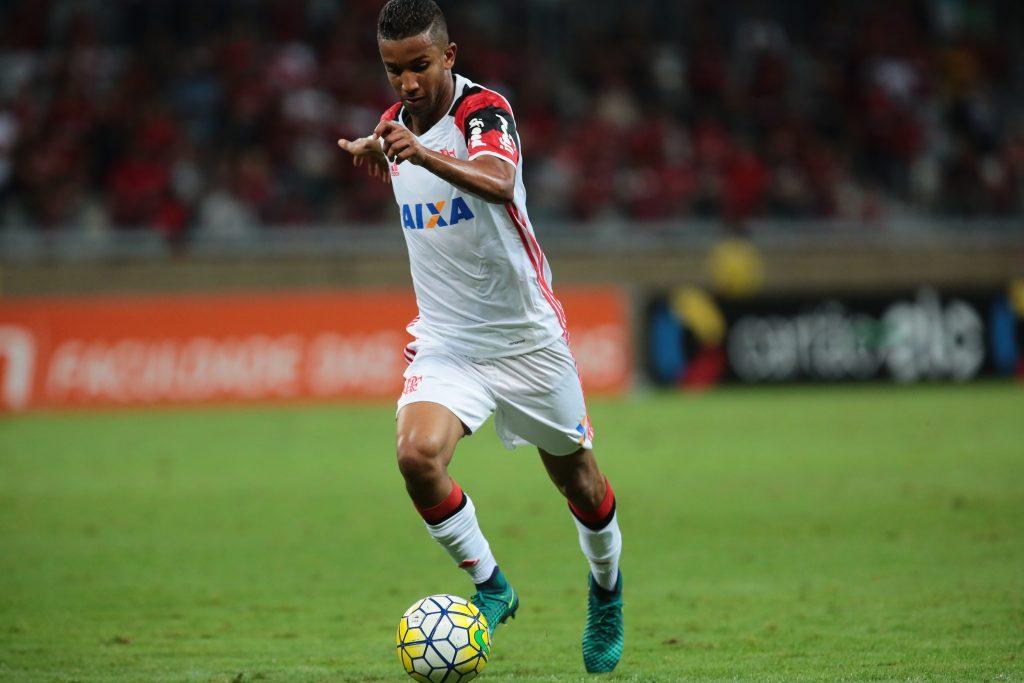 (Foto: Staff Images / Flamengo)