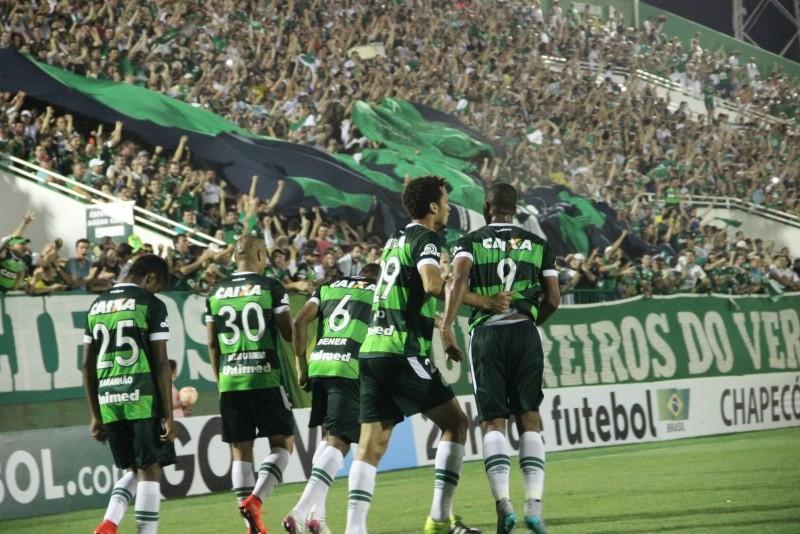 (Foto: Divulgação/Chapecoense)